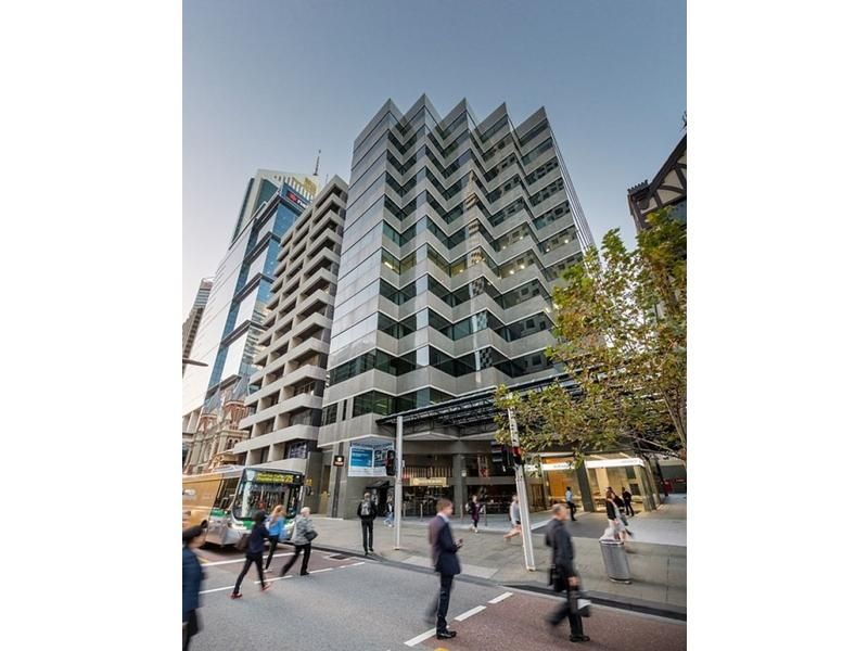 66 st georges terrace perth wa 6000 offices property for 5 st georges terrace perth