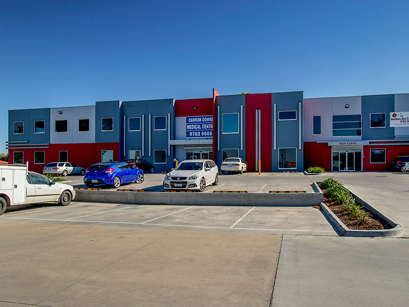 Buy Commercial Property Carrum Downs