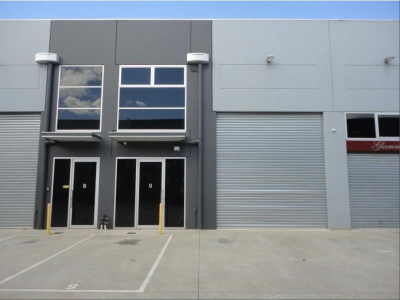 9 - 88 Wirraway Rd, Port Melbourne, Vic 3207