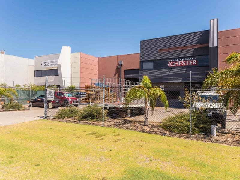 110 mulgul road malaga wa 6090 sold industrial for 218 st georges terrace perth