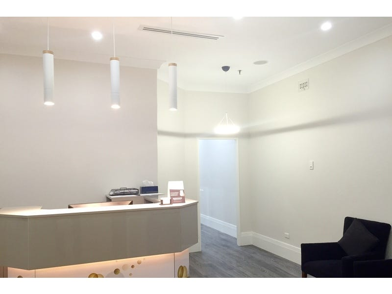 802 235 Macquarie Street Sydney Nsw 2000 Leased Medical Consulting Property