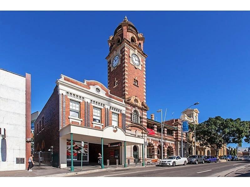 Tower Central, 114 Brisbane Street, Ipswich, Qld 4305