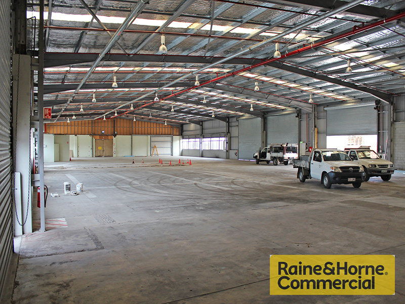 Industrial Property For Lease Brisbane North