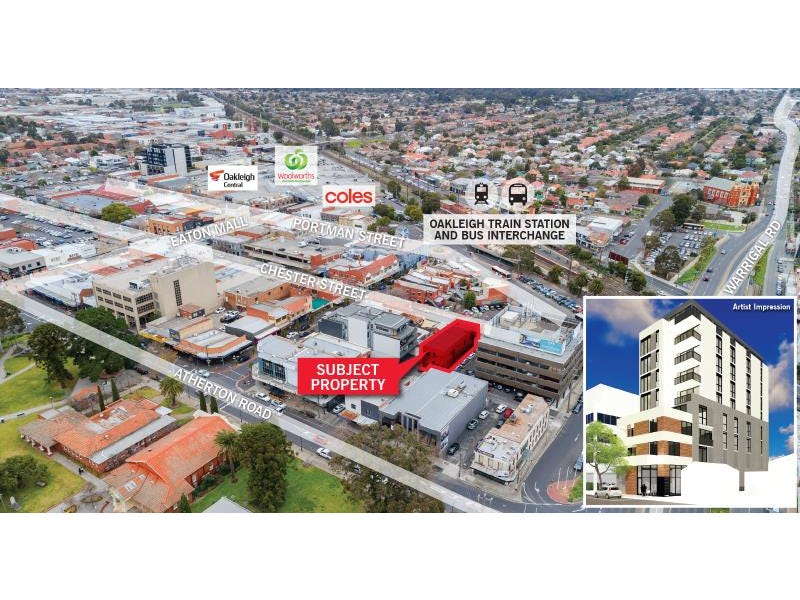 11 Chester Street, Oakleigh, Vic 3166