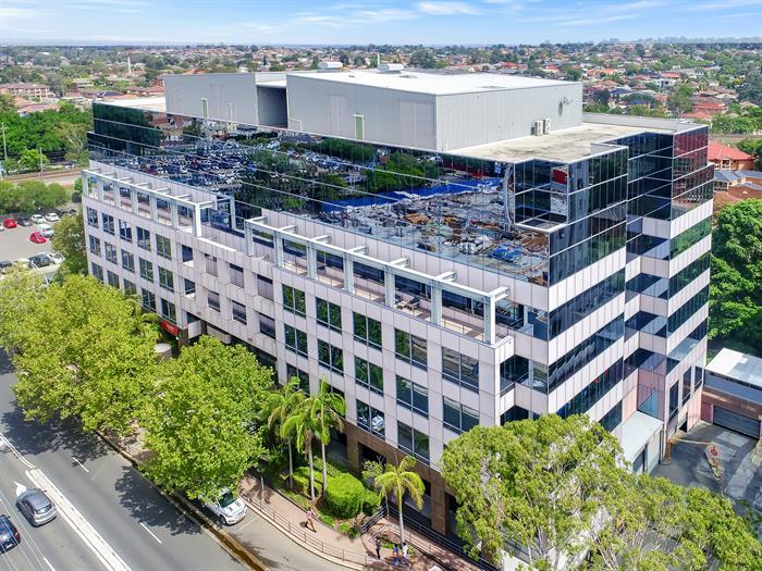 2-14 Meredith Street, Bankstown, NSW 2200