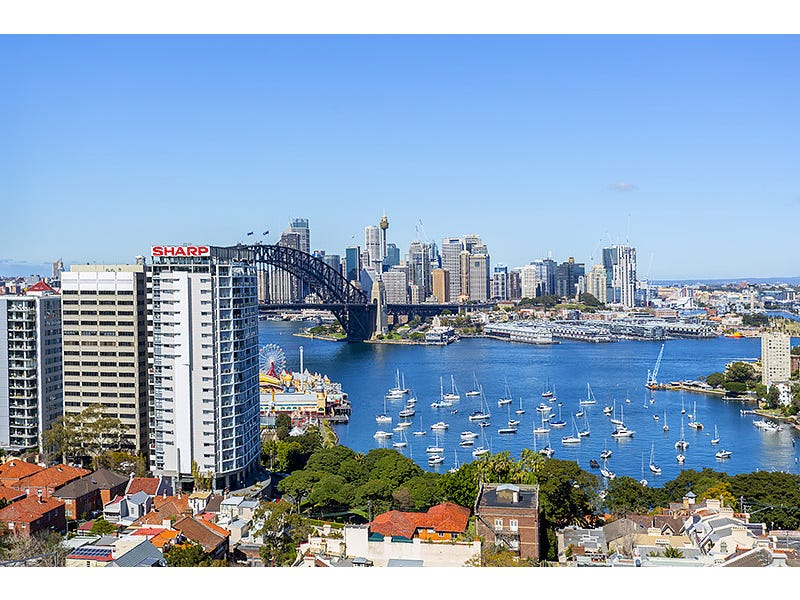 77 Pacific Highway, North Sydney, NSW 2060
