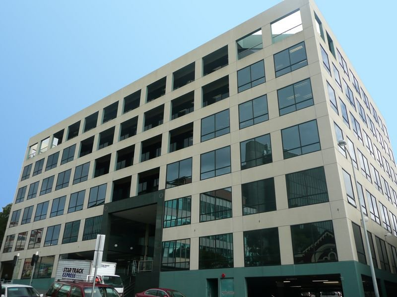 Commercial Property In Hobart In