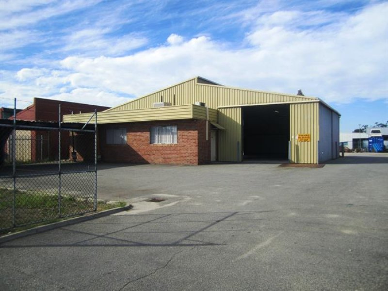 4 kitson place maddington wa 6109 leased industrial for 197 st georges terrace