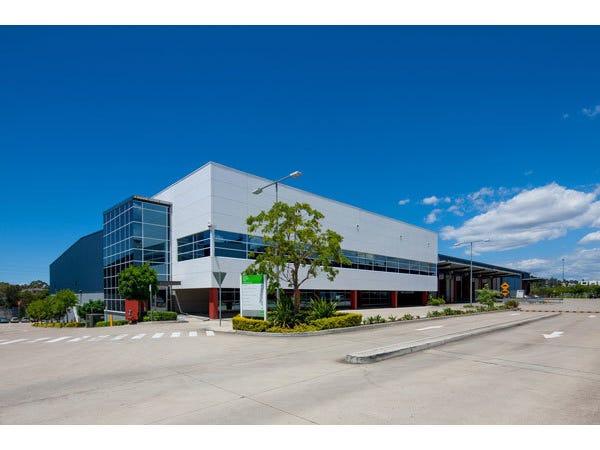 Campus Business Park Unit D1 350 Parramatta Road Homebush NSW 2140