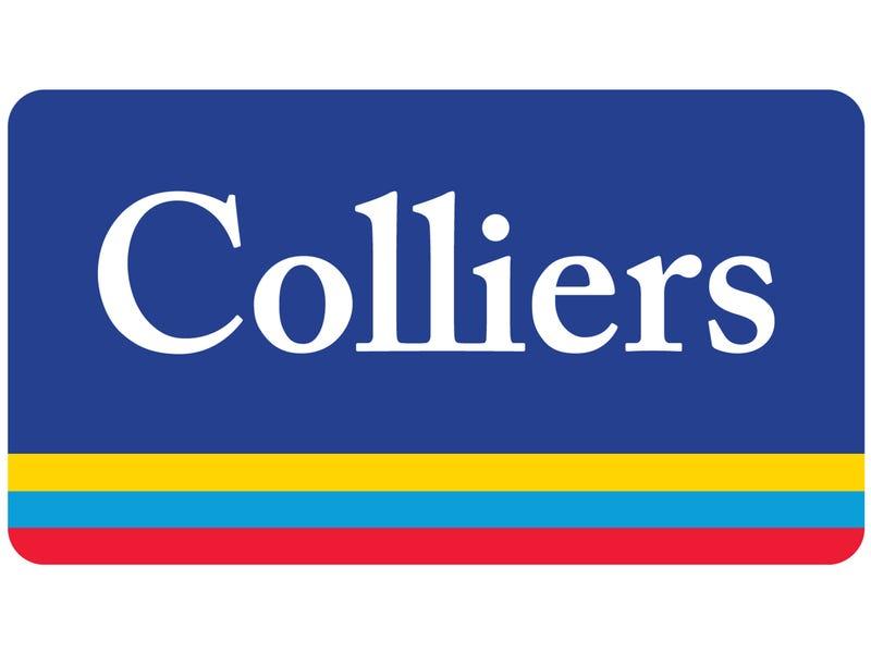 Colliers International - Sydney Logo