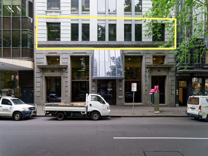 Level 1, 20 Queen Street, Melbourne, Vic 3000