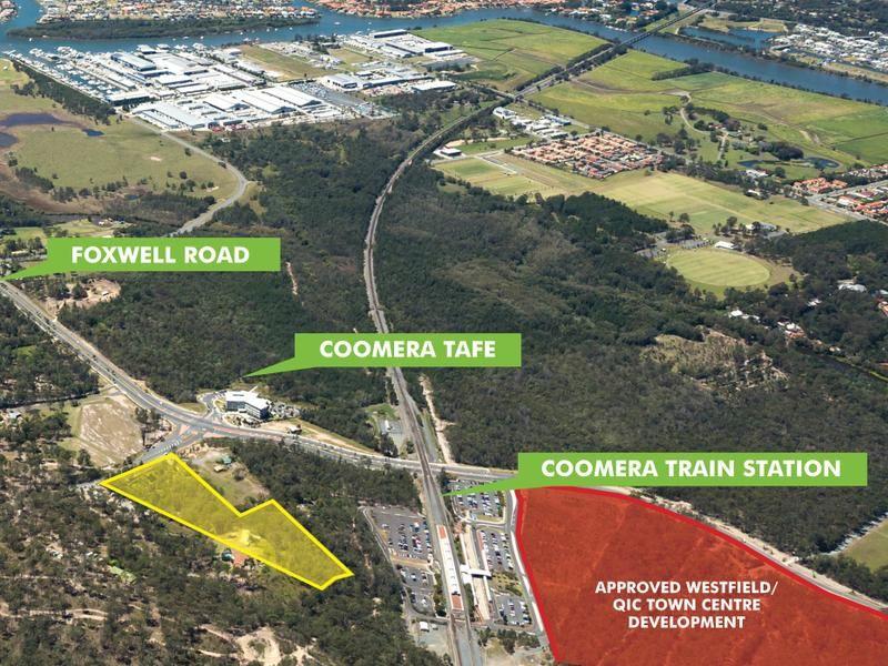 17 George Alexander Way, Coomera, Qld 4209 - SOLD Land ...