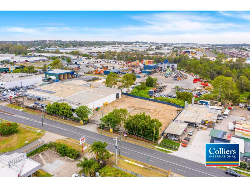 815 Boundary Road, Coopers Plains, Qld 4108