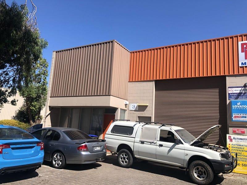 1/2 Barrpowell Street, Welland, SA 5007