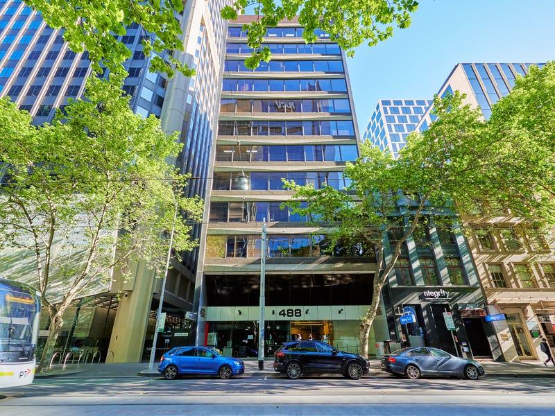 Level 3, 488 Bourke Street, Suite 4, Melbourne, Vic 3000