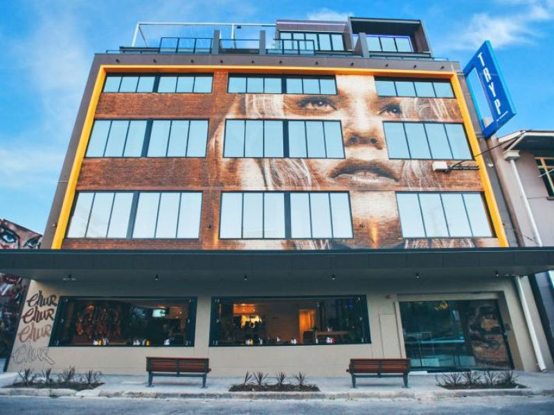 14 20 constance street fortitude valley qld 4006 sold for Design hotel queensland