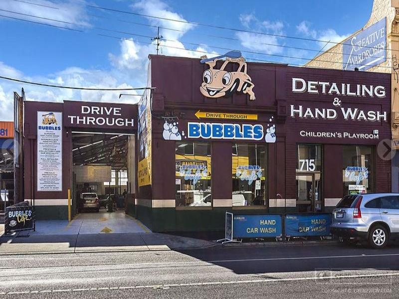 Car Wash Cafe For Sale Melbourne