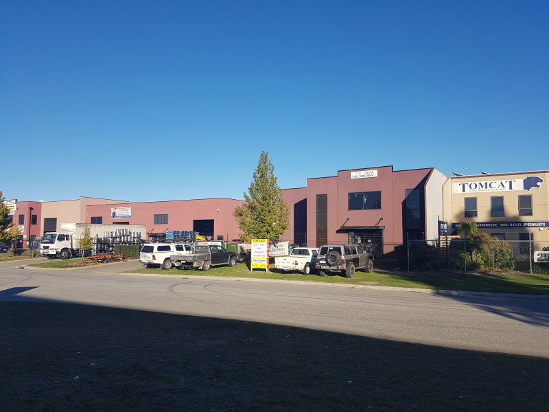 7 471 Victoria Road Malaga Wa 6090 Industrial