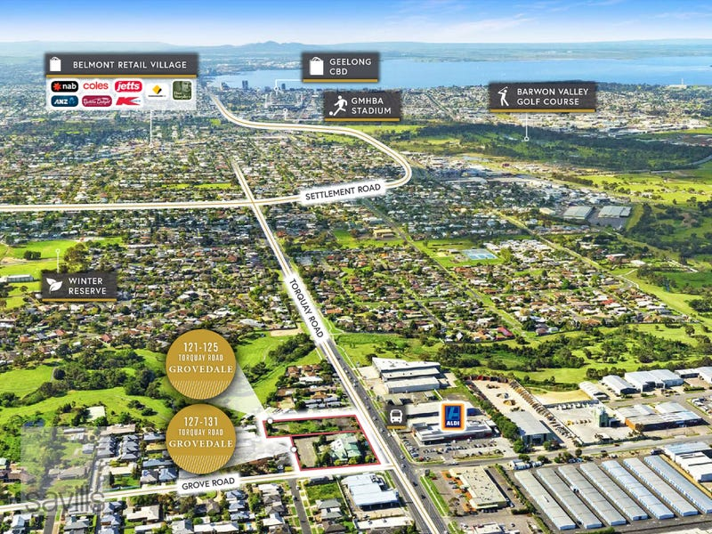 127-131 Torquay Road, Grovedale, Vic 3216