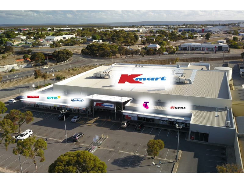 Port Plaza, 38 Edinburgh Street, Port Lincoln, SA 5606