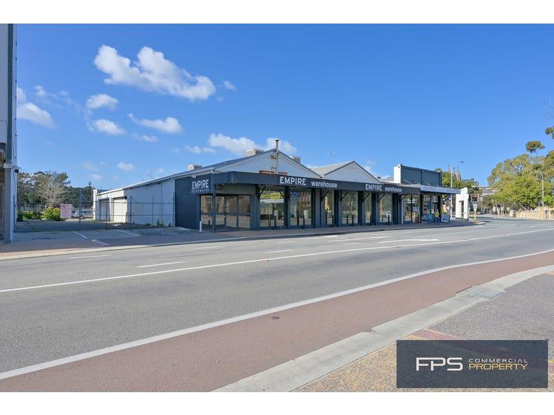 5 Queen Victoria Street, Fremantle, WA 6160