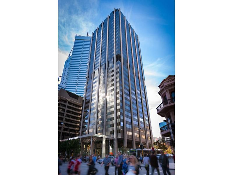 140 St Georges Terrace Perth Wa 6000 Offices Property