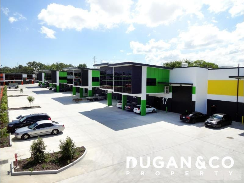 Bellwood Business Park, 49 Bellwood Road, Darra, Qld 4076