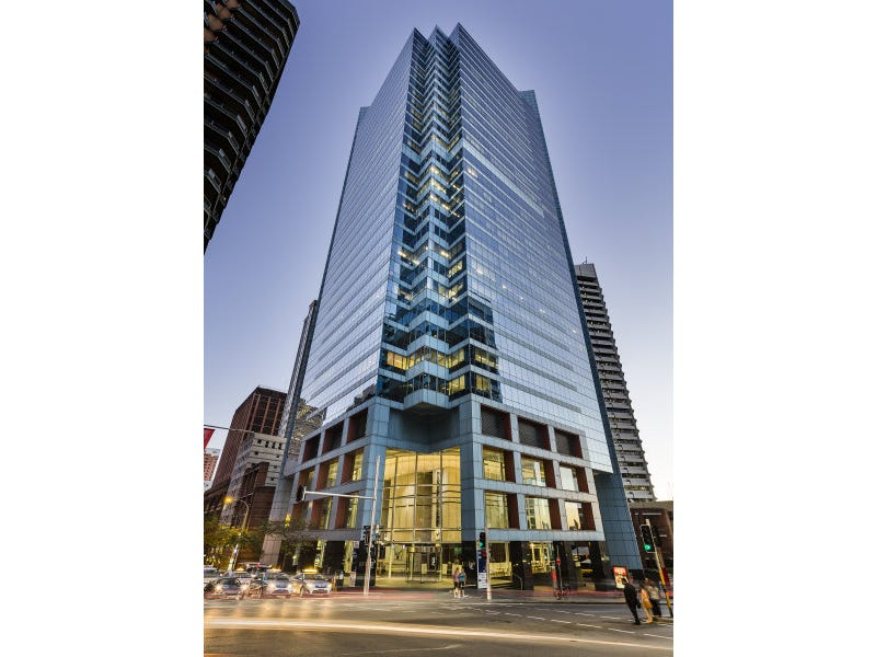 Sydney Commercial Property Market