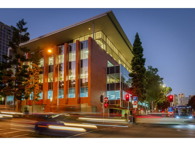 Level 2, 99  Melbourne Street, South Brisbane, Qld 4101