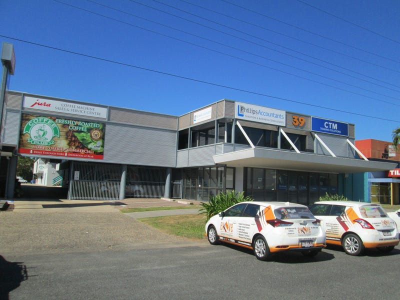 Cairns Commercial Property Market