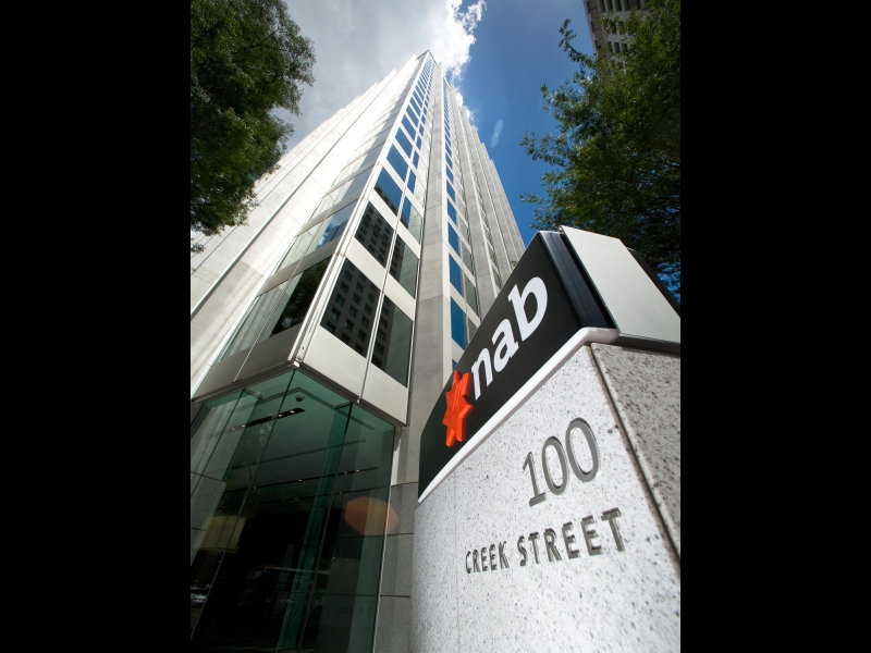 Nab House 100 Creek Street Brisbane City Qld 4000