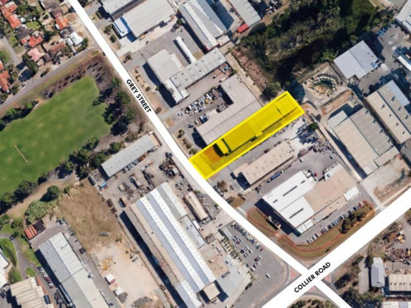 80 grey street bassendean wa 6054 industrial warehouse for 70 terrace road east perth