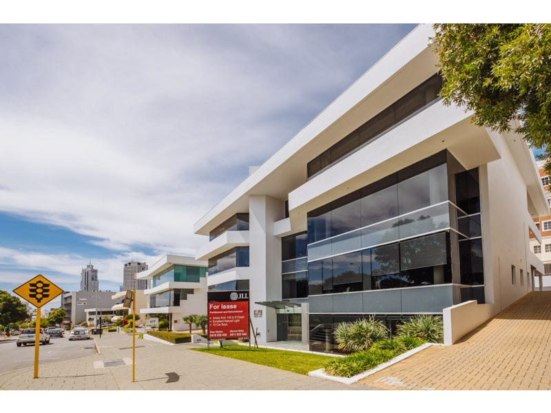 679 murray street west perth wa 6005 offices property for 152 158 st georges terrace perth