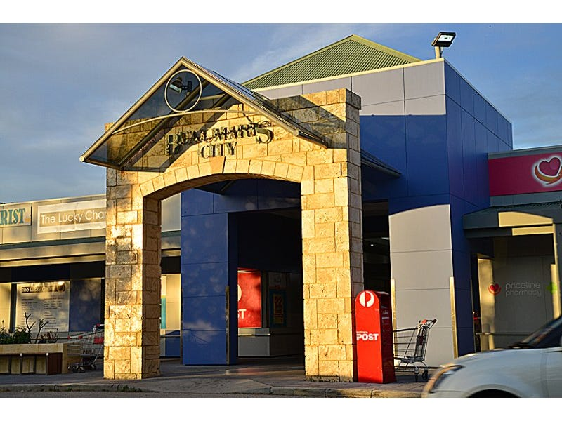 Beaumaris Commercial Centre, C4, 62 Constellation Drive, Ocean Reef, WA 6027