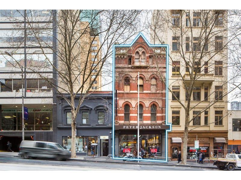418-420  Bourke Street, Melbourne, Vic 3000