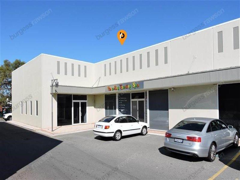 Strata Commercial Property Wa