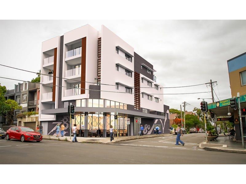 78-80 New Canterbury Road, Petersham, NSW 2049