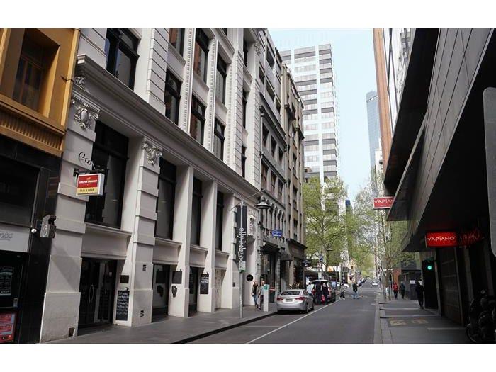 341 Flinders Lane, Melbourne, Vic 3000