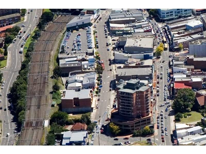 Commercial Car Sales Sydney
