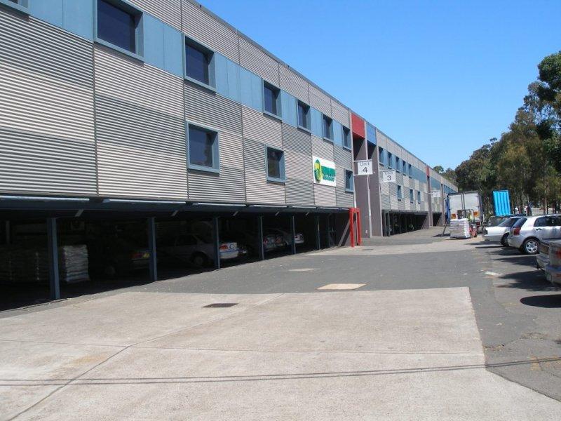 Unit 3 35 Carter Street Homebush NSW 2140