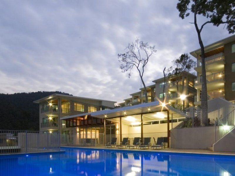 Airlie Beach Property Profile