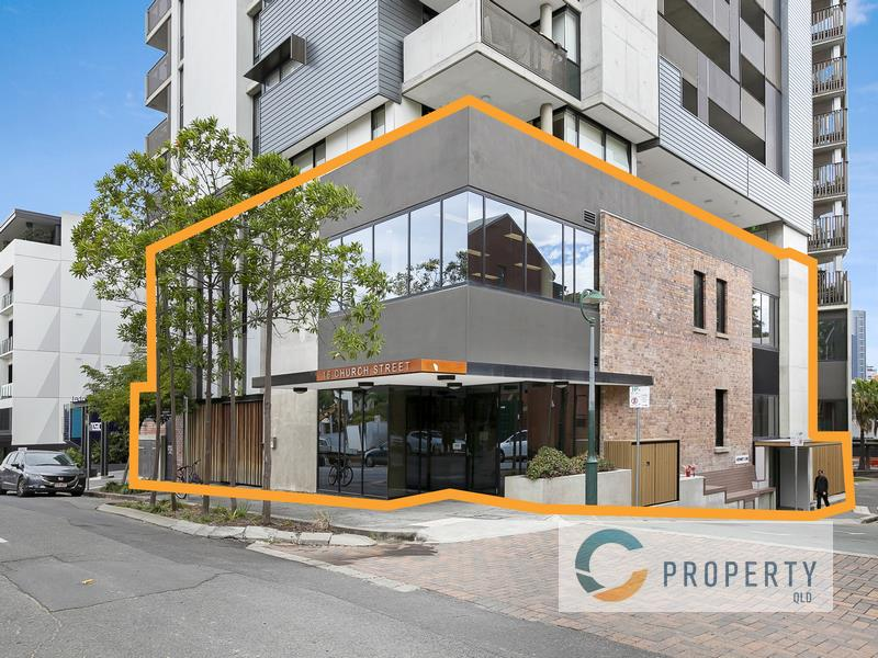16 Church Street, Fortitude Valley, Qld 4006