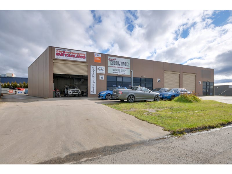 Commercial Property Traralgon