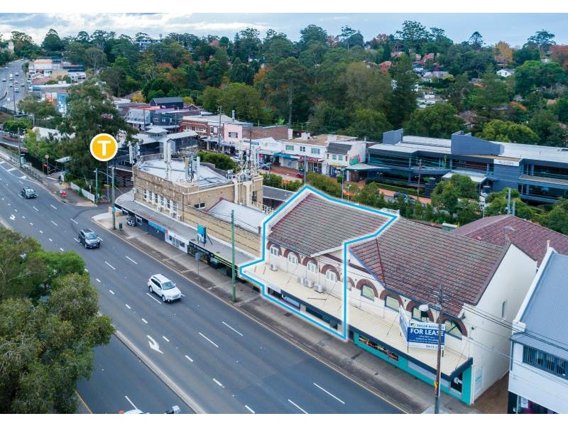 969-973 Pacific Highway, Pymble, NSW 2073