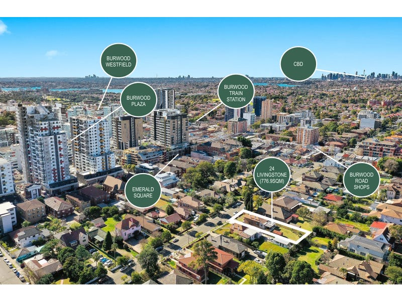 24 Livingstone Street, Burwood, NSW 2134