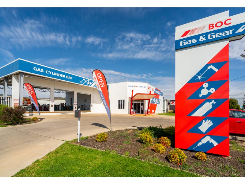48-50 Hammond Avenue (Sturt Highway), Wagga Wagga, NSW 2650