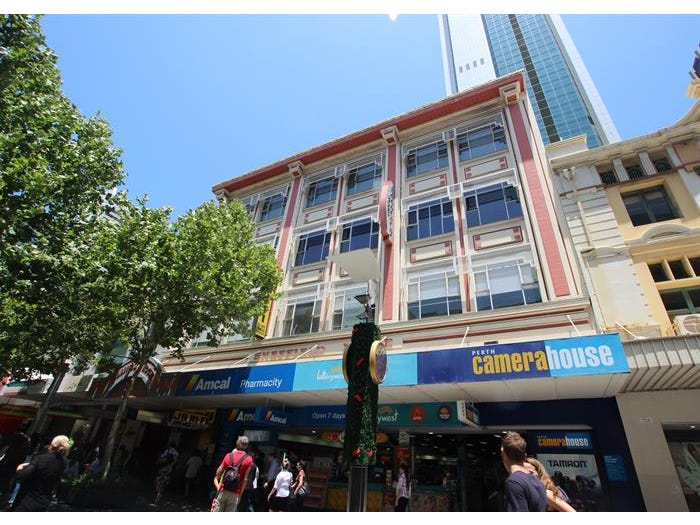 713 721 hay street perth wa 6000 leased offices property for 197 st georges terrace