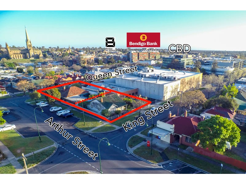 Commercial Property Bendigo