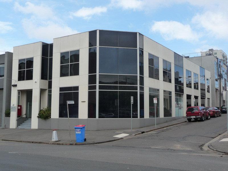 Commercial Room For Rent Melbourne