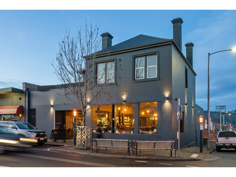 349 Elizabeth Street, North Hobart, Tas 7000